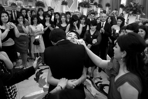 Wedding Photographer Emil Agaev of , Azerbaijan