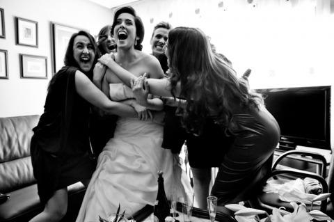 Huwelijksfotograaf Miguel Peñalver uit Murcia, Spanje