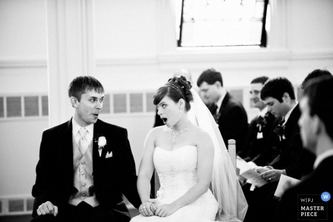 Wedding Photographer Connie Miller of Massachusetts, United States