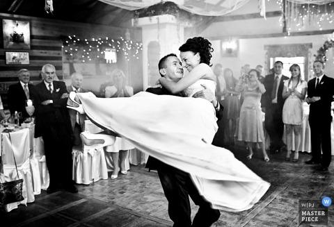 Wedding Photographer Benjamin Horler of Dolnoslaskie, Poland