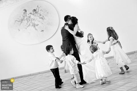 Wedding Photographer Andrea Cittadini of Perugia, Italy