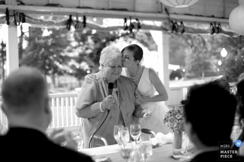 Wedding Photographer Joe Brier of Massachusetts, United States