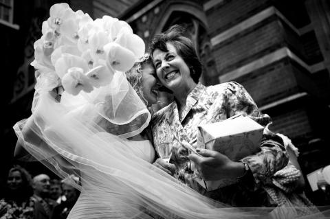 Huwelijksfotograaf David Hares uit Londen, Verenigd Koninkrijk