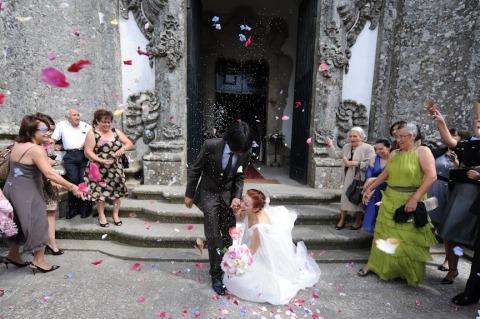 Huwelijksfotograaf Luis Efigénio van, Portugal