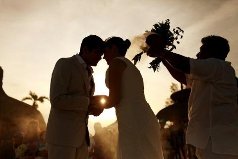 Huwelijksfotograaf Sol Tamargo van, Mexico
