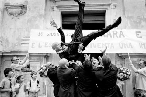 Huwelijksfotograaf Beatrice Contrini van, Duitsland
