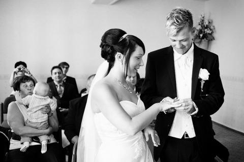 Huwelijksfotograaf Enrico Radloff uit, Duitsland