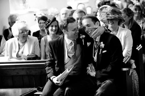Huwelijksfotograaf Paul Simpson uit Dorset, Verenigd Koninkrijk