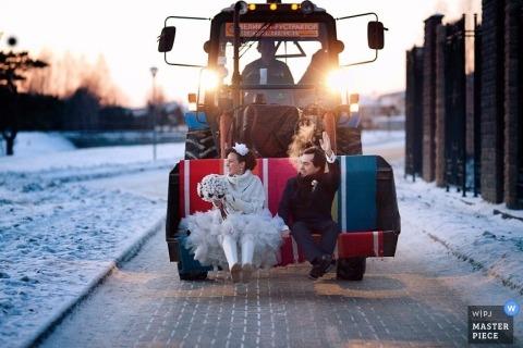 Wedding Photographer Liliya Gorlanova of , Russia