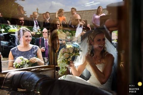 Wedding Photographer Debra Simpson of Dorset, United Kingdom