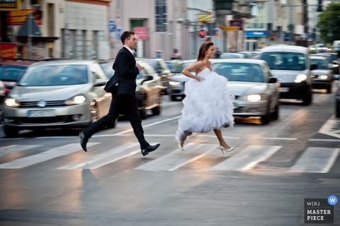 Wedding Photographer Piotr Gajewski of Wielkopolskie, Poland