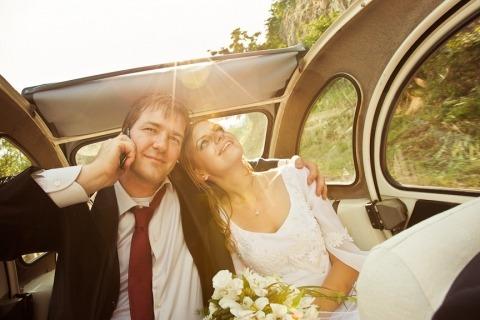 Wedding Photographer Patrick Odorizzi of Venezia, Italy