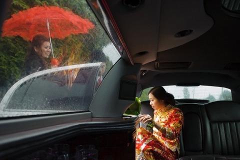 Wedding Photographer Siang Loo of Washington, United States