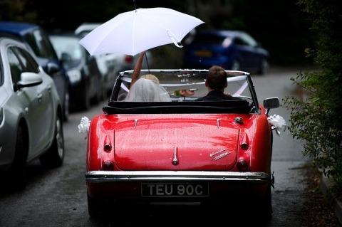 Wedding Photographer Paul Simpson of Dorset, United Kingdom