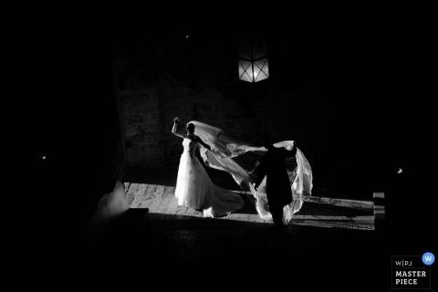 Wedding Photographer Massimiliano Magliacca of Roma, Italy
