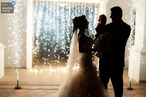 Fotograf ślubny Ernesto Aponte Castillo z Antioquia, Kolumbia