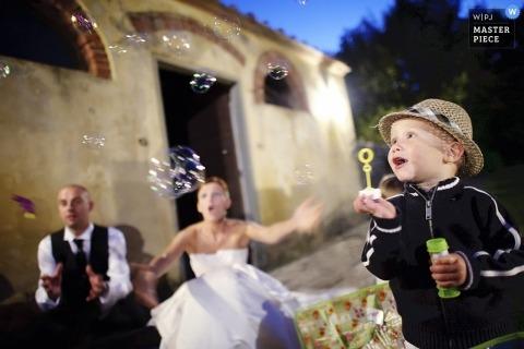 Hochzeitsfotograf Andrea Corsi von Arezzo, Italien