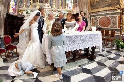 Hochzeitsfotograf Federico Fasano von, Italien