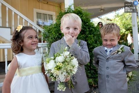 Wedding Photographer Tara Arrowood of California, United States