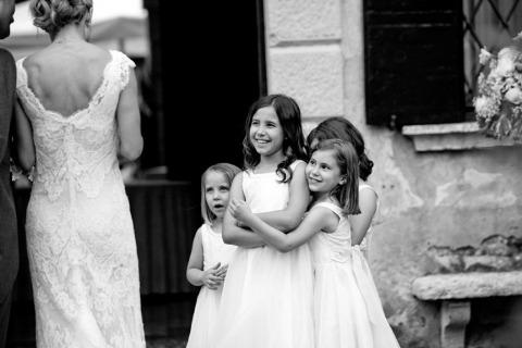Hochzeitsfotograf Franco Milani von, Italien
