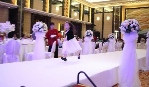 Hochzeits-Fotograf Winter Sun von Guangdong, China