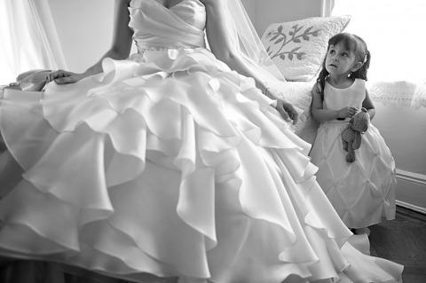 Hochzeitsfotografin Danielle Richards aus New Jersey, USA