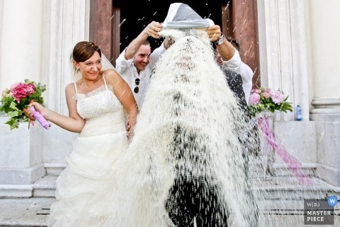 Wedding Photographer Barbara Zanon of , Italy