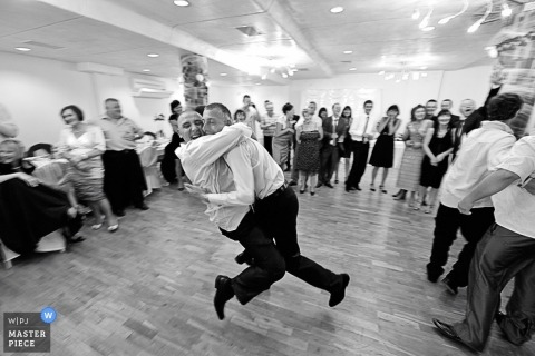 Wedding Photographer Artur Gawlikowski of Pomorskie, Poland