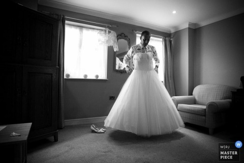 Wedding Photographer John Nassari of London, United Kingdom