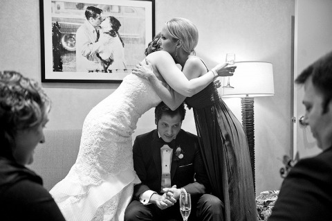 Wedding Photographer Emin Kuliyev of New York, United States