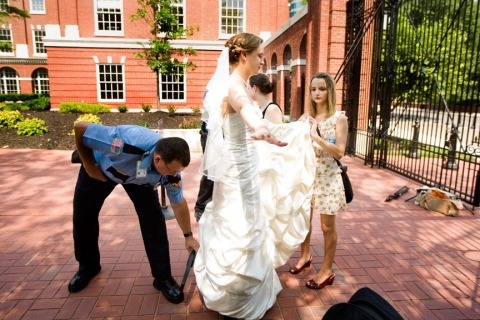 Wedding Photographer Steven Bridges of Tennessee, United States
