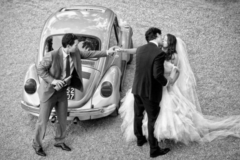 Wedding Photographer Andrea Cittadini of Perugia, Italy