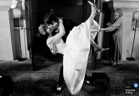 Wedding Photographer Max Orenstein of , United States