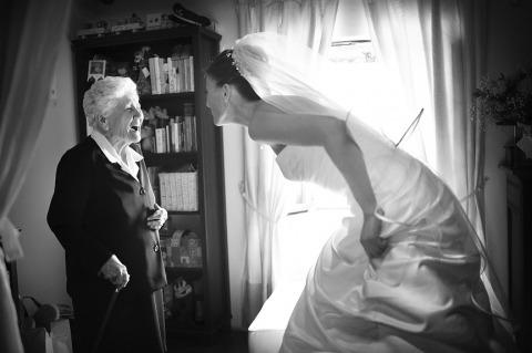 Wedding Photographer Andrea Corsi of Arezzo, Italy
