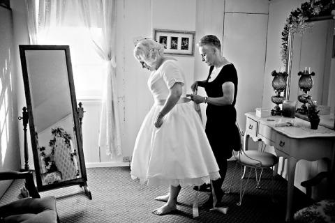 Wedding Photographer Michael Andrews of California, United States