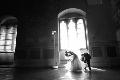 Wedding Photographer Robert Wagner of New York, United States