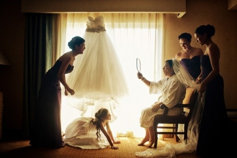 Wedding Photographer Danny Dong of , United States