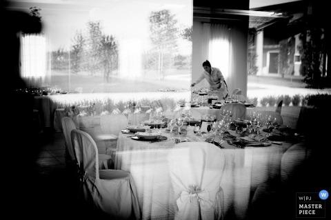 Fotograf ślubny Valeria Berti z Włoch