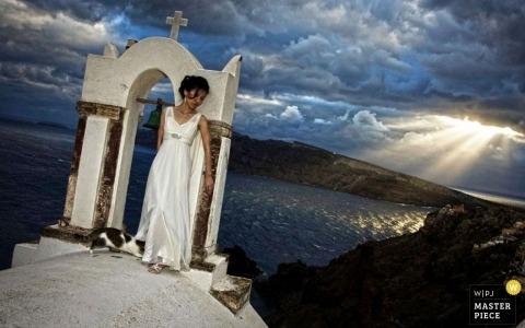 婚礼摄影师Giorgos Galanopoulos,希腊