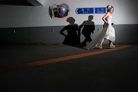 Fotografo di matrimoni Feng Zhe di Shanghai, Cina