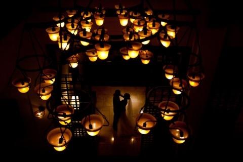 Fotografo di matrimoni Brandon Wong di, Stati Uniti