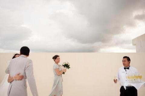 Photographe de mariage Daniel Kudish de Québec, Canada