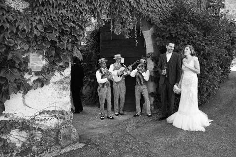 Photographe de mariage Jedrzej Gaj de, Pologne