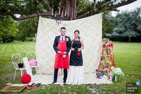 Wedding Photographer Bartosz Wscisel of London, United Kingdom