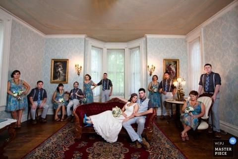 Wedding Photographer Nathan Bridges of Illinois, United States