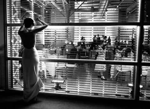 Photographe de mariage Vera Varley de Québec, Canada