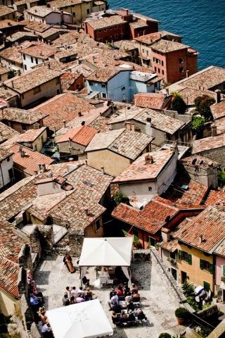 Photographe de mariage Franco Milani de, Italie