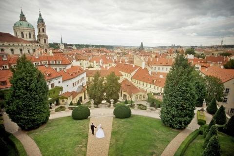 Photographe de mariage Stepan Vrzala de, République tchèque