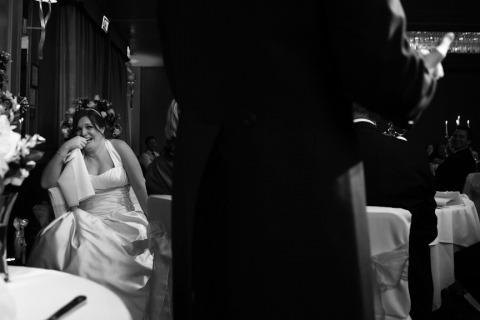 Huwelijksfotograaf Sean Gannon uit Bristol, Verenigd Koninkrijk