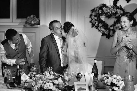 Huwelijksfotograaf Piotr Wójcik uit Swietokrzyskie, Polen